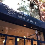 Morgenstern's Finest Ice Cream -