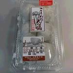 鴻野菓子店 - 大福 6個入