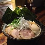 じゃジャ旨 - 安定の人気商品【昼限定】豚骨魚介よくばりラーメン