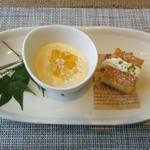 和食彩苑 ひさご屋 - 料理写真:デザート