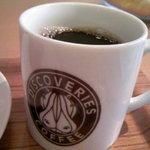 ディスカバリーズコーヒー - コーヒー