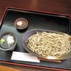 蕎麦彩 - 料理写真:ざるそば