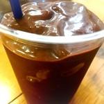 ボンダイ コーヒー サンドウィッチーズ - フルーツミックスアサイー