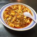 龍門 - 本格麻婆豆腐