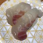 まるちゅう - 愛媛の真鯛❗️こりこりして一番旨かったわ❗️