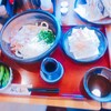 讃岐うどん太一 - 料理写真:海老付きおろしぶっかけ¥1180