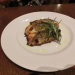 イタリア食堂 Mamma - 季節限定秋刀魚の前菜