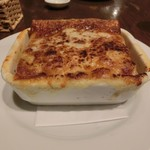 イタリア食堂 Mamma - ラザニア