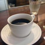 P-two - モーニングのコーヒー おかわり自由