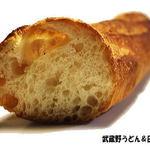 M'sベーカリー - 料理写真:バタール