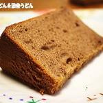 武藤養鶏場 - 料理写真:ココアシフォン