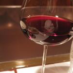 57755025 - 赤ワイン