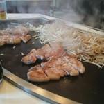 Fujiteppanyaki -
