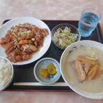 中国家庭料理 龍福 - 料理写真: