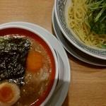 57756811 - 肉そばつけ麺