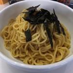 57756889 - チャーざるつけ麺・麺