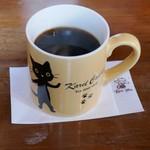 57757851 - ホットコーヒー