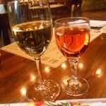 小樽バイン - 飲み比べセット