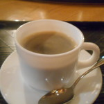 北一ホール - コーヒー
