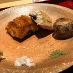 銀座 しのはら - 琵琶湖の鰻