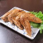 地鶏と本格焼酎 二代目まいぺん -