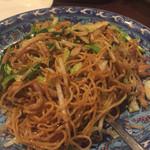 三九厨房 - 上海やきそば
