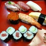 57766424 - 上寿司