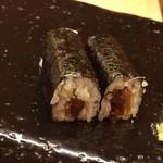 鮨こじま - 干瓢山葵