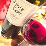 渋谷 ドラエモン - 赤ワイン