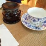 ラ・プロヴァンス - 季節のフレーバー紅茶(焼き栗)