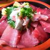 すし食堂 おはん - 料理写真:ボリューム満点!