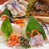 Yamatoraku - 料理写真:特選刺身盛り合わせ(2~4人前) 3800円