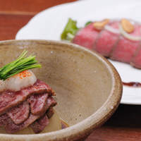 やまと 楽 - 牛肉料理いろいろ 1000円より