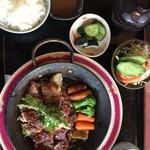 キッチン・タケウチ - 料理写真: