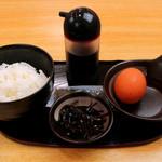 はじめ製麺所 壱 -