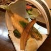 福の根 - 料理写真:絶品生キスの天ぷら