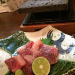 福の根dining - 和牛バラ石焼き