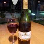 伊豫水軍 - ボヌールかえあワイン