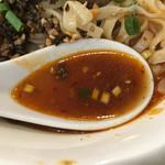 57784233 - 酸味あるスープ