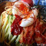 幸楽 - ビビン麺