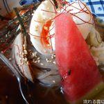 幸楽 - 冷麺