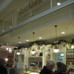Café Kreutzkamm - 店内
