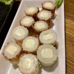 Hayashiya - チーちく