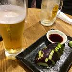 Hayashiya - 立ち飲みなんです(2016.10現在)