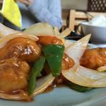 華鈴 - 酢豚