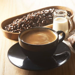 common cafe - こだわりのハンドドリップ珈琲