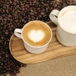 common cafe - カフェラテ