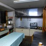 57797167 - 広くて使いやすい調理場