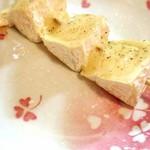 57797872 - カマンベールチーズ