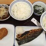 寺田町食堂 - 嫁チョイス